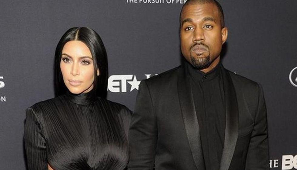 Kim Kardashian se muestra orgullosa de Kanye West por aparecer en la portada de la revista Forbes. (Foto: EFE)