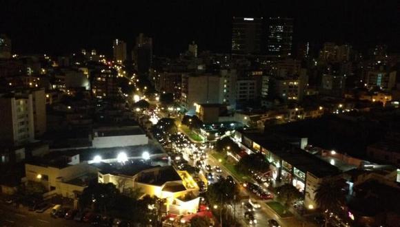 La empresa Enel Perú indicó que se interrumpirá el servicio eléctrico de 85 clientes entre las 6 p.m. y 10 p.m. (Foto referencial GEC)
