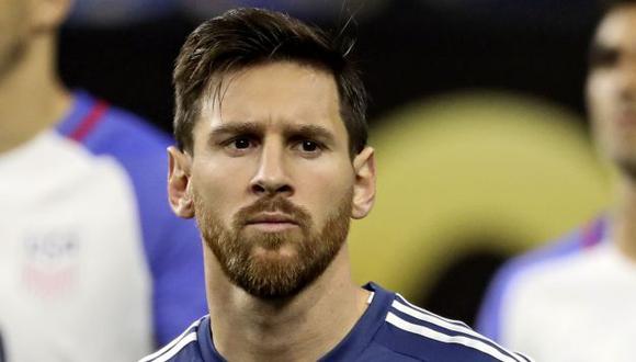 Explotó el crack.. Messi criticó a AFA por un tema logístico. Se nota la tensión en cuadro argentino. (Reuters)