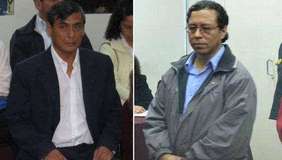 INPE confirma que Polay, 'Feliciano' y otros terroristas serán trasladados. (USI)
