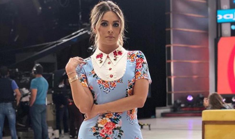 Los rumores de que Televisa recortó el sueldo a varias de sus estrellas son cada vez más fuertes. ¿Le estaría afectando esta medida a la conductora?