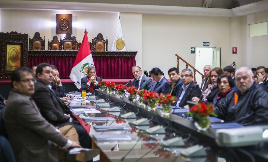 Alcaldes de Lima Metropolitana