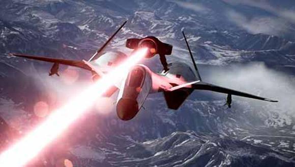 Nuevo contenido estará llegando al simulador aéreo de Bandai Namco.