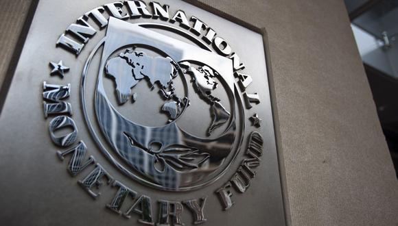 FMI. (Foto: EFE)