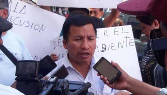Congresista de UPP señala que aún están por definir separación de UPP. (Foto: Difusión)