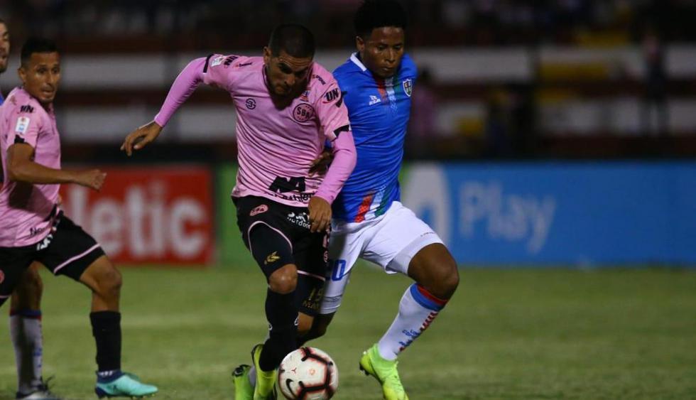 Sport Boys perdió 1-0 ante Unión Comercio en el Callao por la Liga 1. (Foto: Francisco Neyra/GEC)