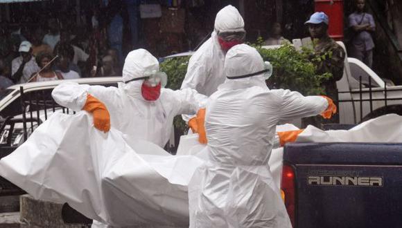 Líderes no logran tomar las medidas adecuadas contra el ébola. (AP)
