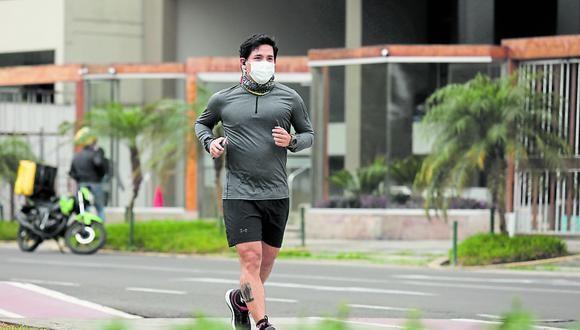 El especialista del equipo de Promoción de la Salud del Minsa, Néstor Rejas, dijo que estas afecciones elevan el riesgo de enfermedad cardiaca, accidente cerebro vascular y diabetes tipo 2. (Foto: GEC)
