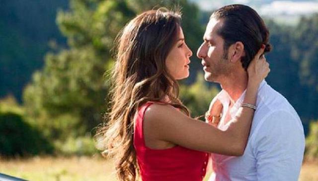 Carmen Villalobos lideró la trama como Catalina Santana en casi todas las temporadas (Foto: Telemundo)