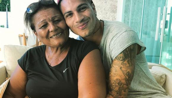 Doña Peta se presentará en 'El gran show'. (Créditos: USI )