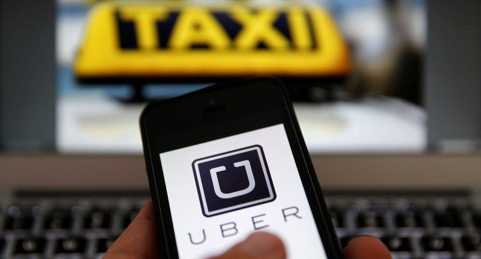 """Uber llegó a Colombia en 2013 y está presente en al menos 12 ciudades bajo las modalidades de """"Uber X"""", Uber Van"""" y """"Uber"""". (Foto: Reuters)"""