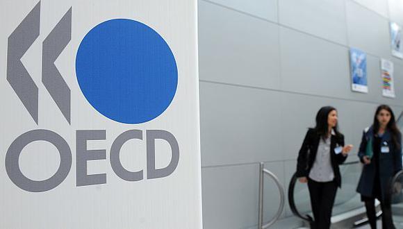 La OCDE presentó nuevo diagnóstico económico mundial. (Difusión)