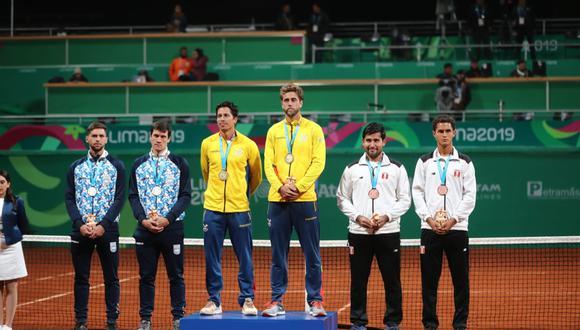 Perú hasta el momento obtiene 16 medallas en los Juegos Panamericanos 2019. (Foto: GEC)
