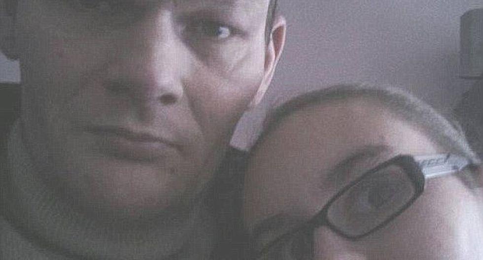 Tony Smith golpeó brutalmente a su hijo, a tal punto que le amputaron las piernas. (Facebook Tony Smith)
