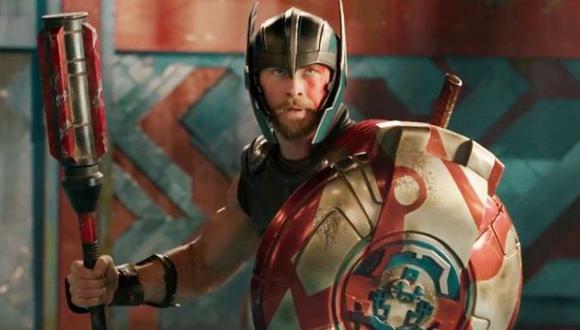 Así lucirán los nuevos personajes que aparecerán en Thor Ragnarok (Marvel)
