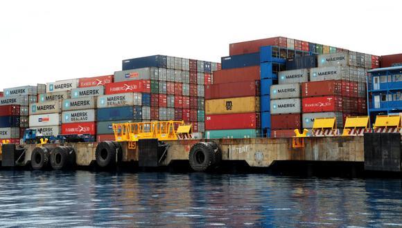En setiembre, las compras al exterior llegaron a US$ 3,069 millones, un retroceso interanual de 12.1%. (Foto: GEC)