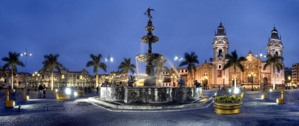 Municipalidad de Lima (Foto: Getty)