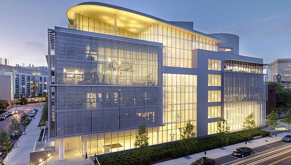 Laboratorio de medios del MIT. (Difusión)