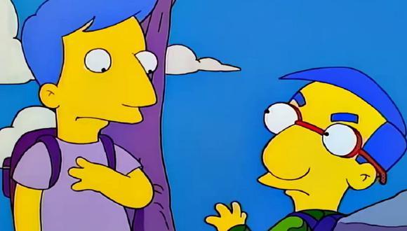 """La rivalidad entre Springfield y Shelbyville se remonta a la fundación de ambas ciudades en """"Los Simpson"""" (Foto: Fox)"""