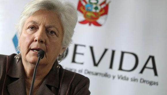 Gobierno alista una ofensiva en el VRAEM, según Masías. (Andina)