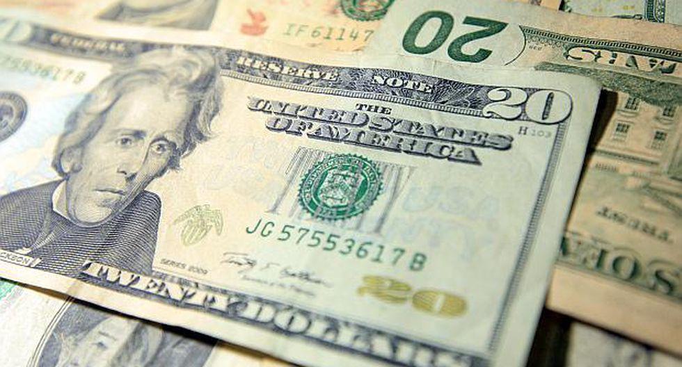 El tipo de cambio cotizaba a S/3.285 la compra y a S/3.310 la venta en el mercado paralelo. (Foto: GEC)