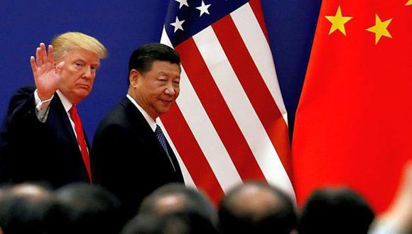 """""""En 2020 el riesgo en la economía mundial por el escalamiento de la guerra comercial fue opacado por la cuarentena global y el COVID-19""""."""