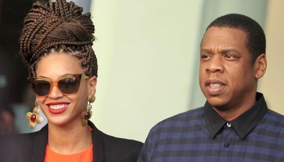 Beyoncé y Jay-Z ganaron US$95 millones. (Reuters)