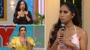 Melissa Paredes se ausentará por tiempo indefinido de 'América Hoy'