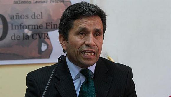 Carlos Rivera sostuvo que la Fiscalía debe cerrar ya la investigación sobre el caso Keiko Fujimori. (Foto: GEC)