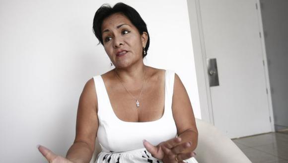 Alcaldesa de Tocache pidió al Gobierno que tome cartas en el asunto tras denunciar llegada de grupos armados del VRAEM al Huallaga. (USI)