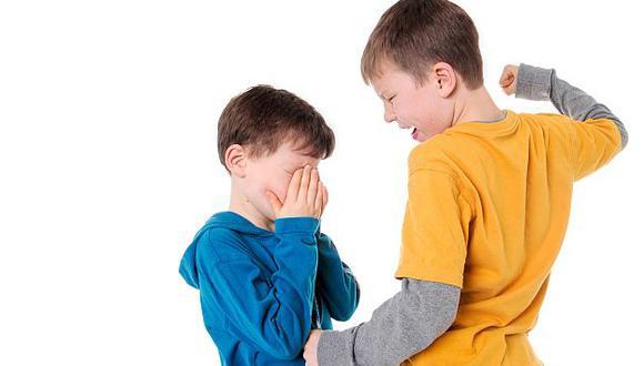 ¿Qué hacer con los hijos abusivos? (USI)