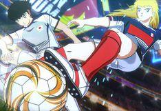 'Captain Tsubasa: Rise of New Champions': Ahora presentan a la selección juvenil de Francia [VIDEO]
