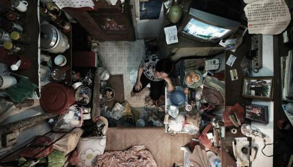 Sociedad para la Organización Comunitaria publicó imágenes que muestran los problemas habitacionales en Hong Kong. (SoCO)