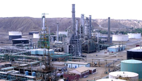 Contrato para modernización de refinería de Talara no habría sido aprobado. (USI)