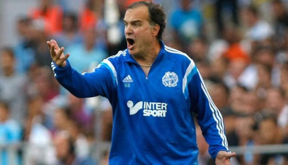 Marcelo Bielsa / 1998-2004. (AP)