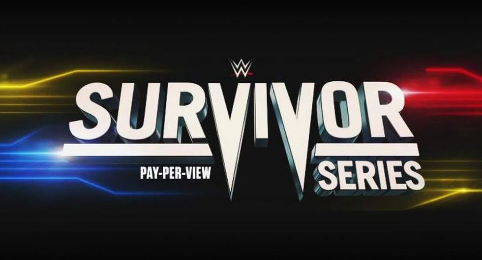 WWE Survivor Series 2019 EN VIVO sigue la acción del evento desde el Allstate Arena de Chicago. (Foto: WWE)