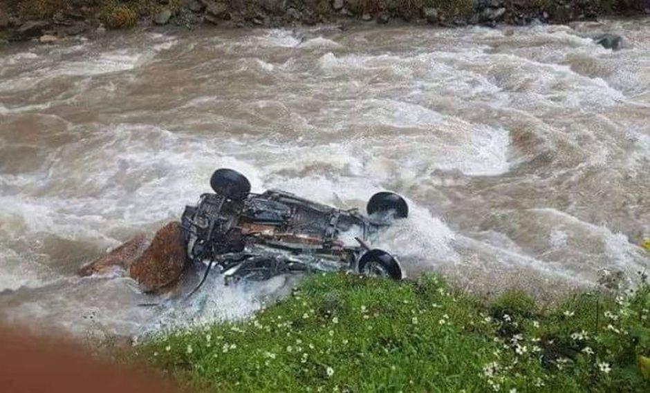 Tragedia ocurrió en Huarochirí. (OLP)