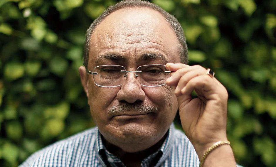 Idel Vexler. Ex ministro de Educación (Mario Zapata)