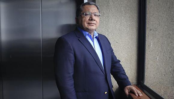 Carlos Anderson Ramírez r