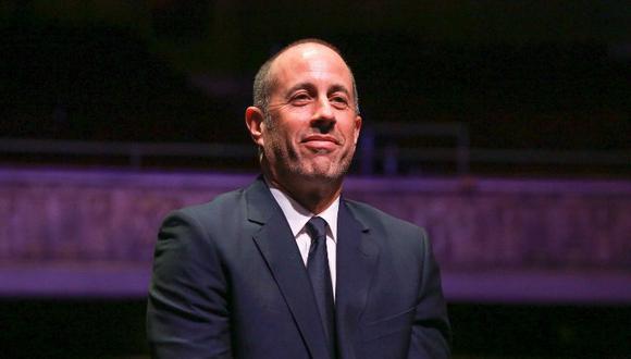 Establecimientos en Las Vegas, Washington DC, Nueva York y Nueva Jersey inspiran las primeras críticas de Jerry Seinfeld que aparecen en Google Maps. (Foto: AFP)