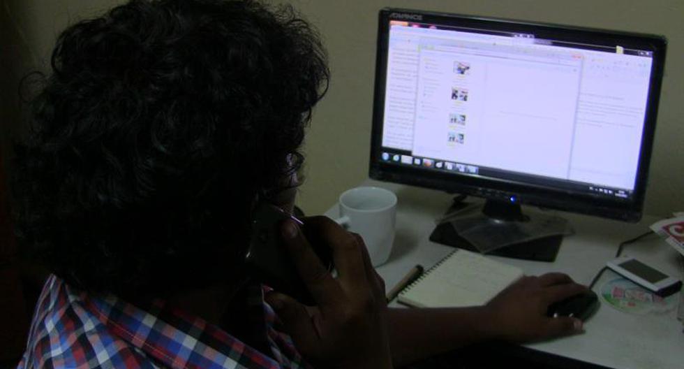 Frepap presentó un proyecto de ley para la universalización del internet en todo el país