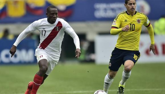 La selecciones de Perú y Colombia jugarán un amistoso este viernes, desde las 8:30 de la noche (hora peruana), en el Hard Rock Stadium de Miami, Estados Unidos. (Foto: AFP)