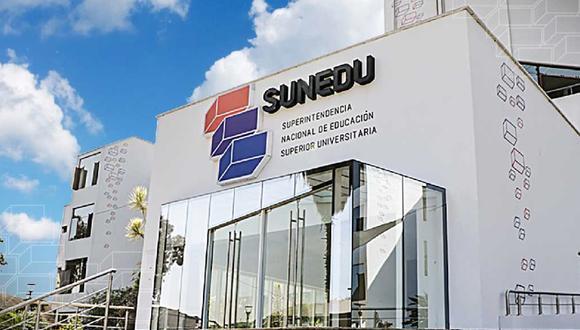 Sunedu (Foto: Difusión)