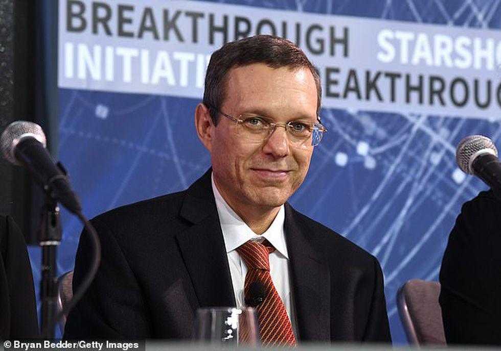 El principal astrónomo de Harvard dice que una nave alienígena puede estar cerca a la Tierra. (Getty)