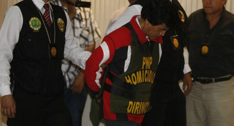 Corte Superior de Justicia de Lima Sur tomará una decisión en los próximos días. (Mario Zapata)