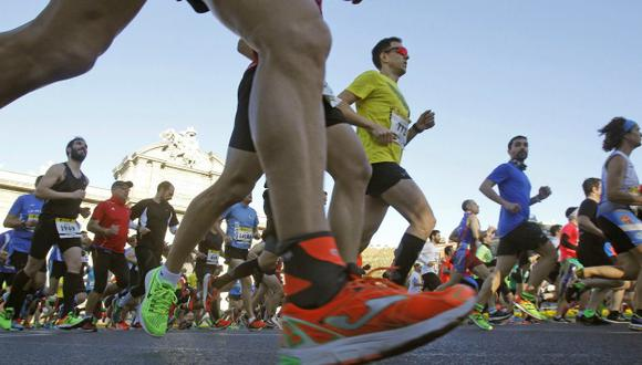 Más de 3 mil deportistas calificados y de alto rendimiento serán beneficiados. (Difusión)