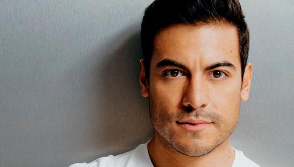 Carlos Rivera lanza su cancionero del encierro con un tema de Rozalén. (Foto: EFE/Sony Music)