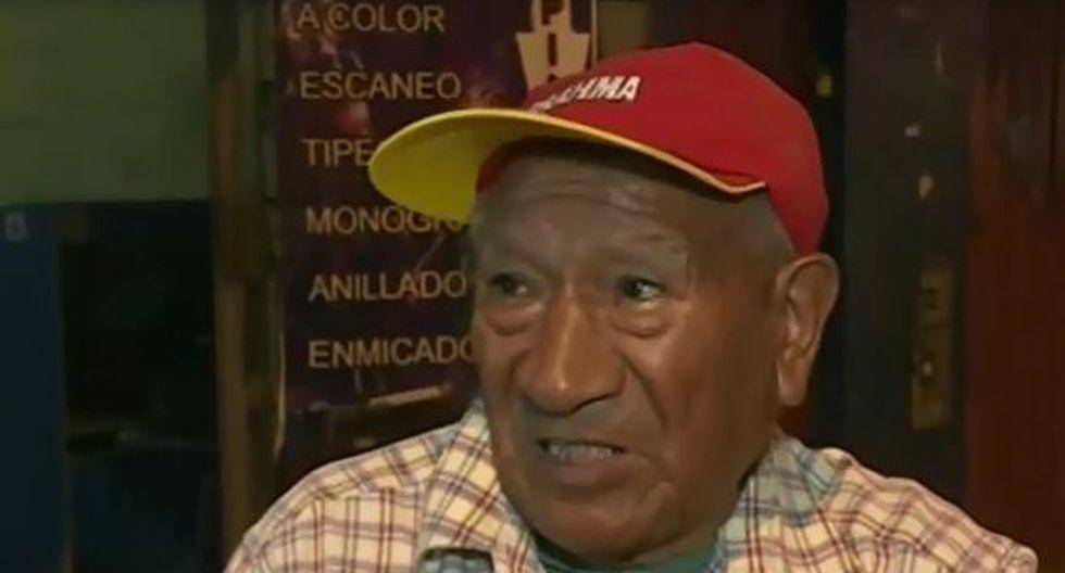 Jubilado de 82 años se quiebra tras ser estafado por falsos policías que le arrebataron su pensión. (América Noticias)