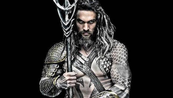 Inicia el rodaje de película de Aquaman (DC Enterteinment)