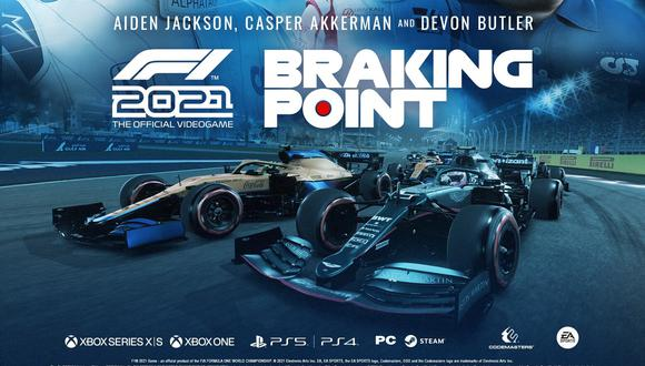 Una interesante propuesta parece ser el nuevo modo de juego de Electronic Arts y Codemasters.